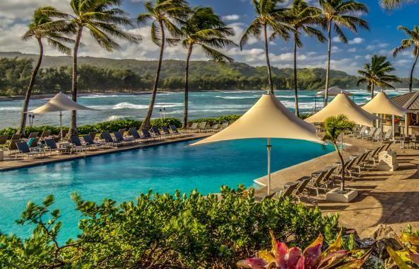 Hawaii Vacation Packages | Turtle Bay Resort, Oahu