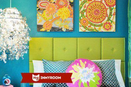 Как выбрать цвет краски для стен: советы отдизайнера Инны Усубян