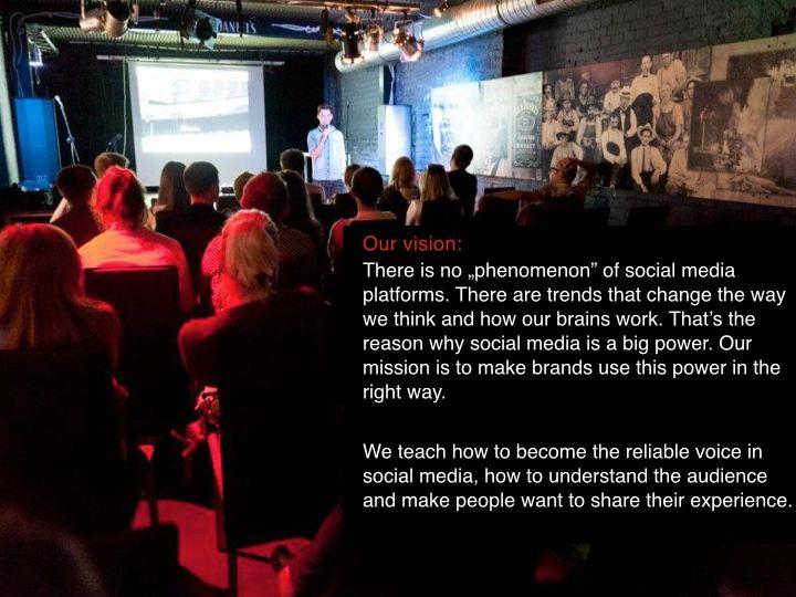 #socjomania #whoweare #socialmedia #trainings #socialmediatraings #marketing #emarketing