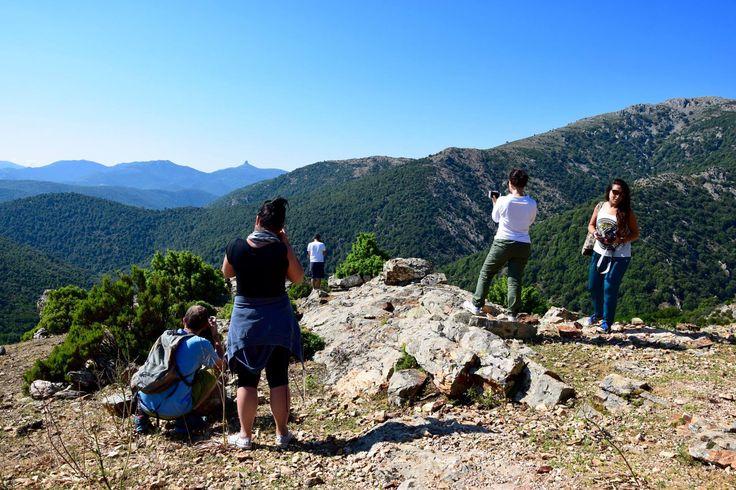 Discovering Gennargentu mountains, Ogliastra, Sardinia #enjoyogliastra
