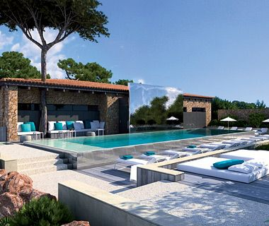 Design Hotels: La Plage Casadelmar