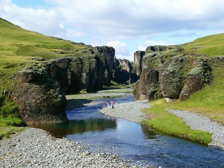 Rondreis in IJsland!