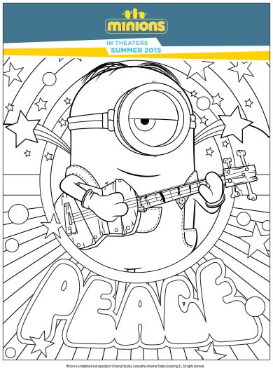 1565 Best Images About Minion Toys On Pinterest