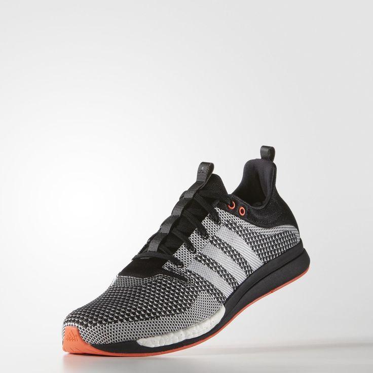 adidas adizero Feather Boost Shoes - Black | adidas Europe/Africa
