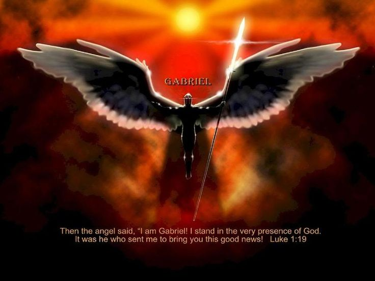 Prayers to the Angels of God