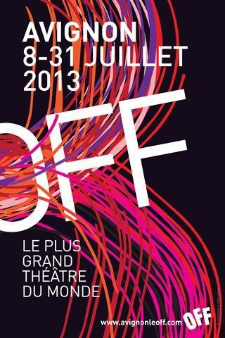 Programme du OFF 2013 - Avignon Festival & Compagnies