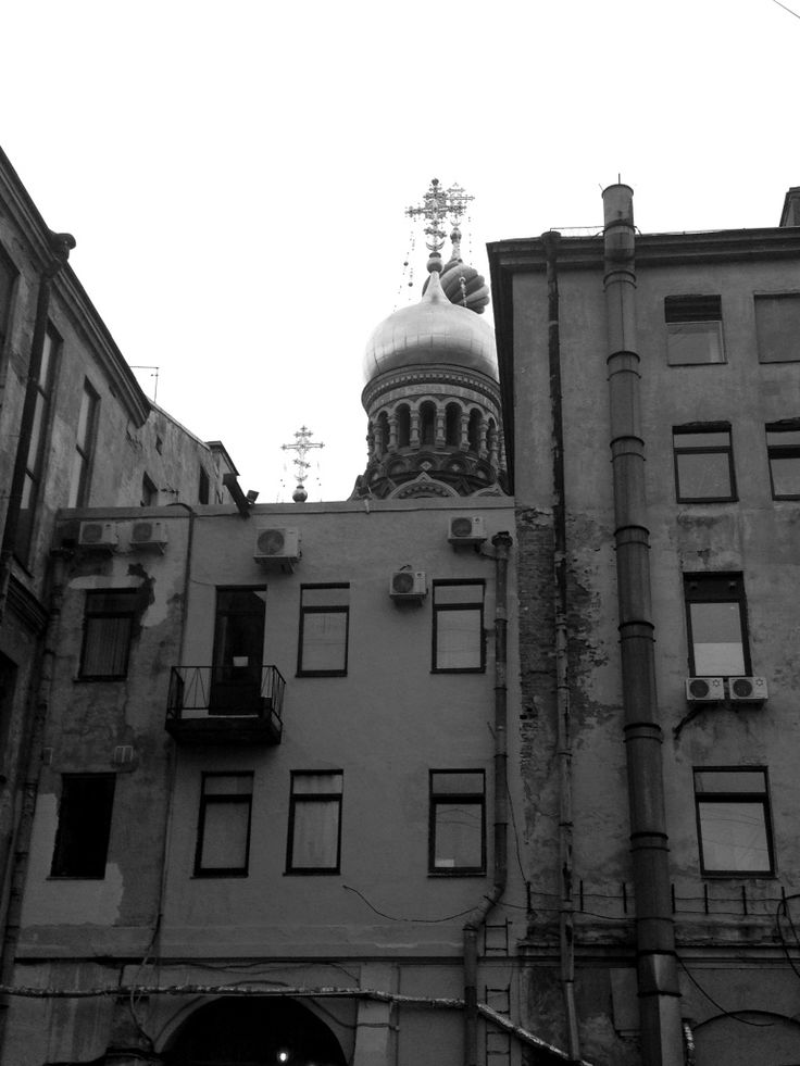 Claudio Fasola, San Petersburg, 1 Luglio 2013 - Two Sides 2