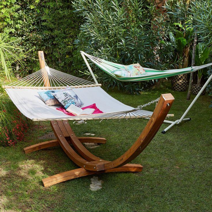 1000 id es propos de hamac support sur pinterest. Black Bedroom Furniture Sets. Home Design Ideas