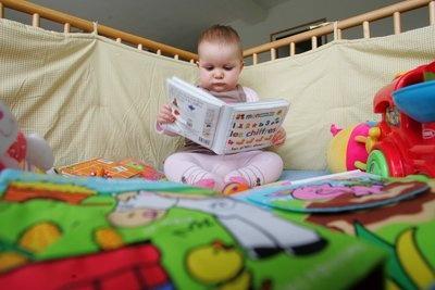 Gode bøger til godnatlæsning