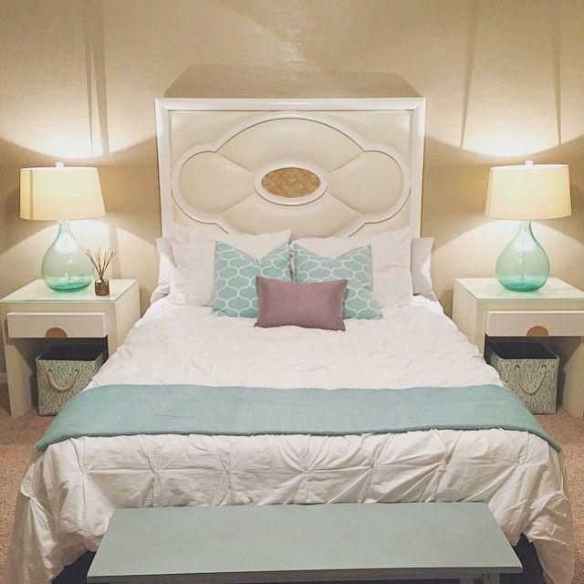 272 Best Bedding Images On Pinterest