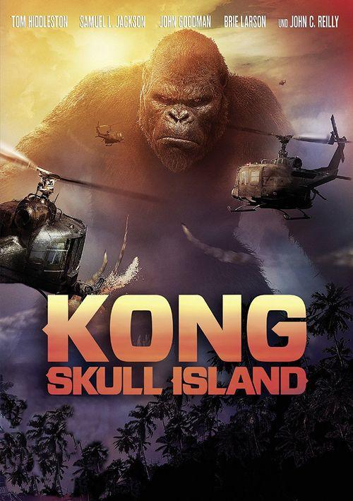 Watch Kong: Skull Island Full-Movie