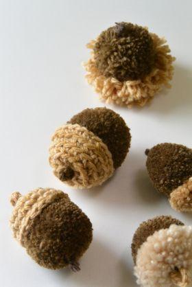 毛糸で動物ポンポンの作り方 - Yahoo!検索(画像)