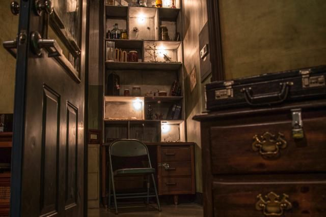Your guide to the top escape rooms in Orange County including horror rooms, suspense games and family-friendly mystery puzzle rooms.