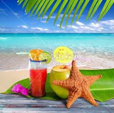 Image result for coconut with straw