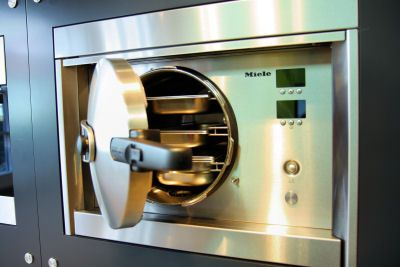 miele steamer oven - Google Search
