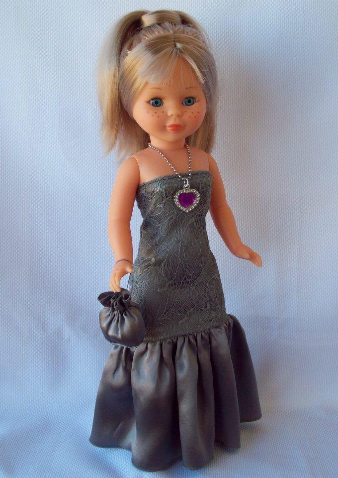 muñeca nancy (3)                                                       …