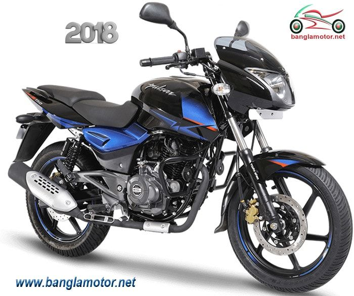 The Pulsar 150 Well Known Bikes In Bangladesh A High Class Of