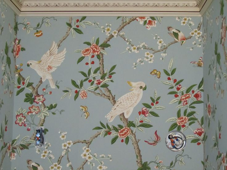 First Class Paperhanging In Saddle River NJ  Wallpaper