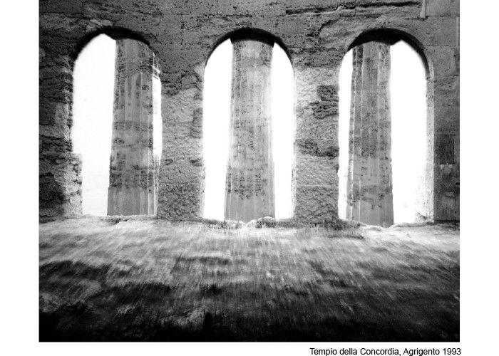 """""""Tempio della Concordia"""" by Mimmo Jodice ©"""