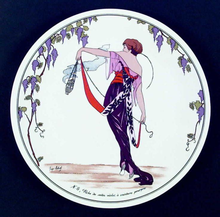 Villeroy & Boch DESIGN 1900 Dinner Plate 4693722