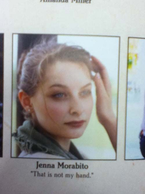 Could These Be The 36 Funniest Senior Yearbook Quotes Of 2014? Smosh.com