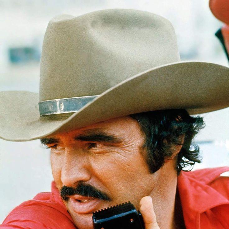 Smokey and the Bandit (1977). Burt Reynolds, Sally Field, Jerry Reed, Jackie Gleason.