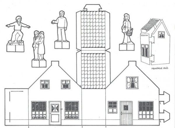 KleuterDigitaal - wb bouwplaat huis 03