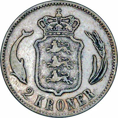 Buy this beautiful Krone Coin here. Great piece for your collection