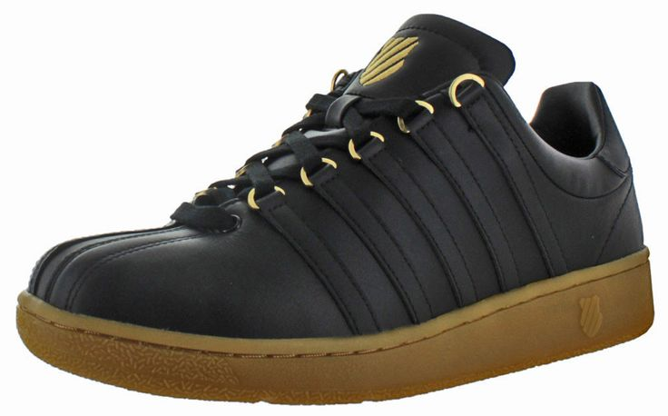 K-Swiss Classic VN Men's Court Tennis Sneakers Shoes