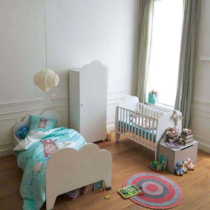 Modern Cuisine At Home : Chambre bebe et enfant Alinea