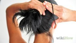 Prevent Hair Loss After Pregnancy - wikiHow