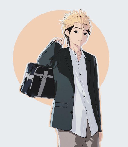 Kaito - Ajin  son