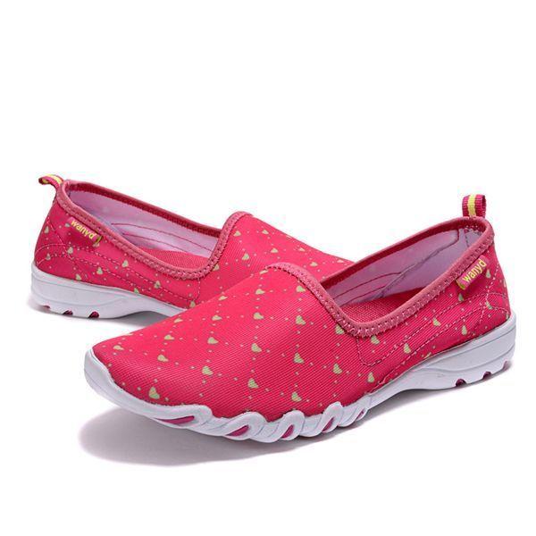 Casual women shoes outdoor sport
