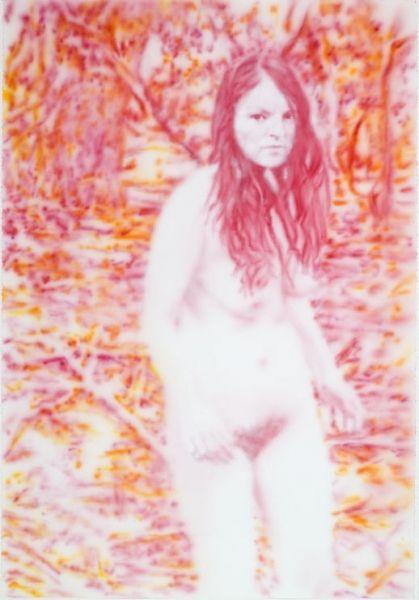 FIONA LOWRY - Artwork
