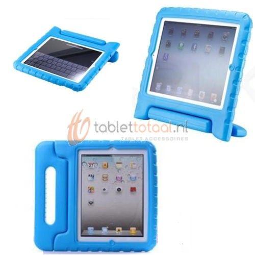 iPad Air Kinderhoes schokbestendig Blauw De grootste speciaalzaak op het net