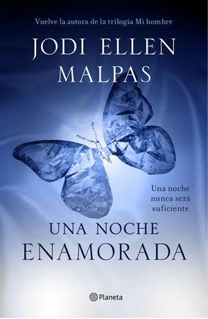 """""""Una noche. Enamorada"""" de Jodi Ellen Malpas"""