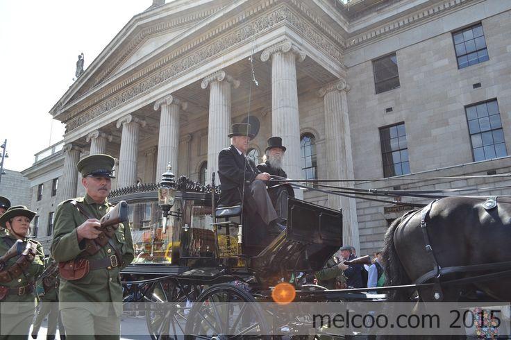 Jeremiah O'Donovan Rossa commemoration