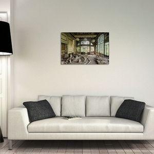 Nous relookons #Maison 2 Chambres 92130 #Issy-les-Moulineaux