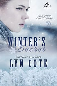 In the Mood for a WINTRY free Mystery-Romance? -- Lyn Cote