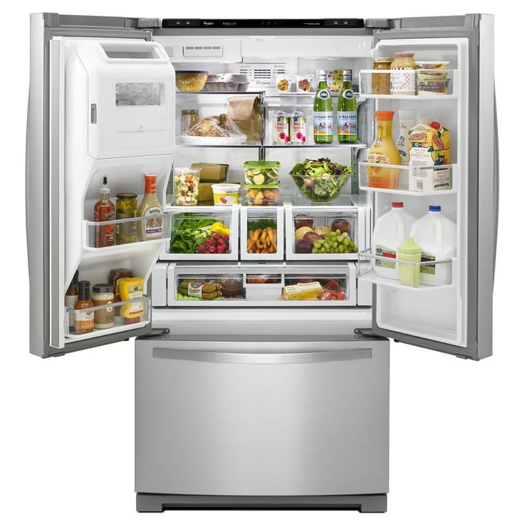 ... Ice Maker (Monochromatic Stainless Steel) ENERGY STAR at Lowes.com
