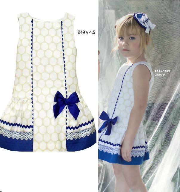 Vestido niña , de venta en La yaya