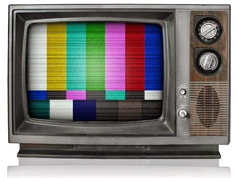 N.O.A. Rawle: I'M JOINING A CULT (TV BLOG)!