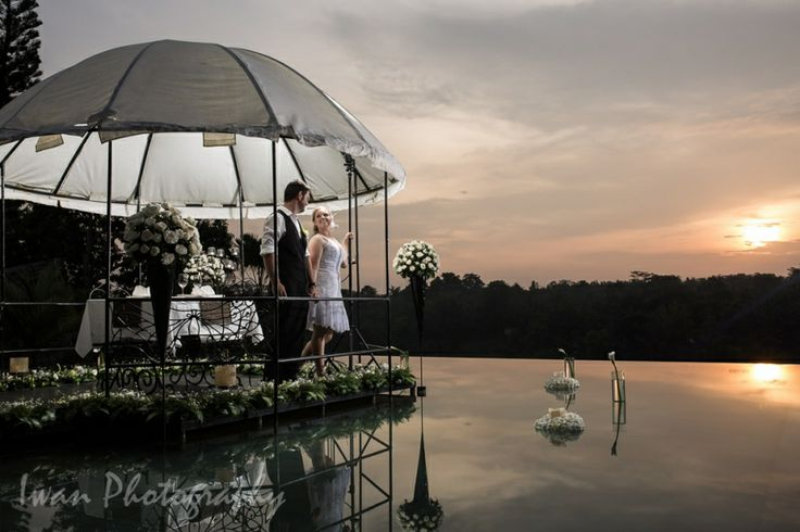 Bali Wedding Photographer - Iwan Photography