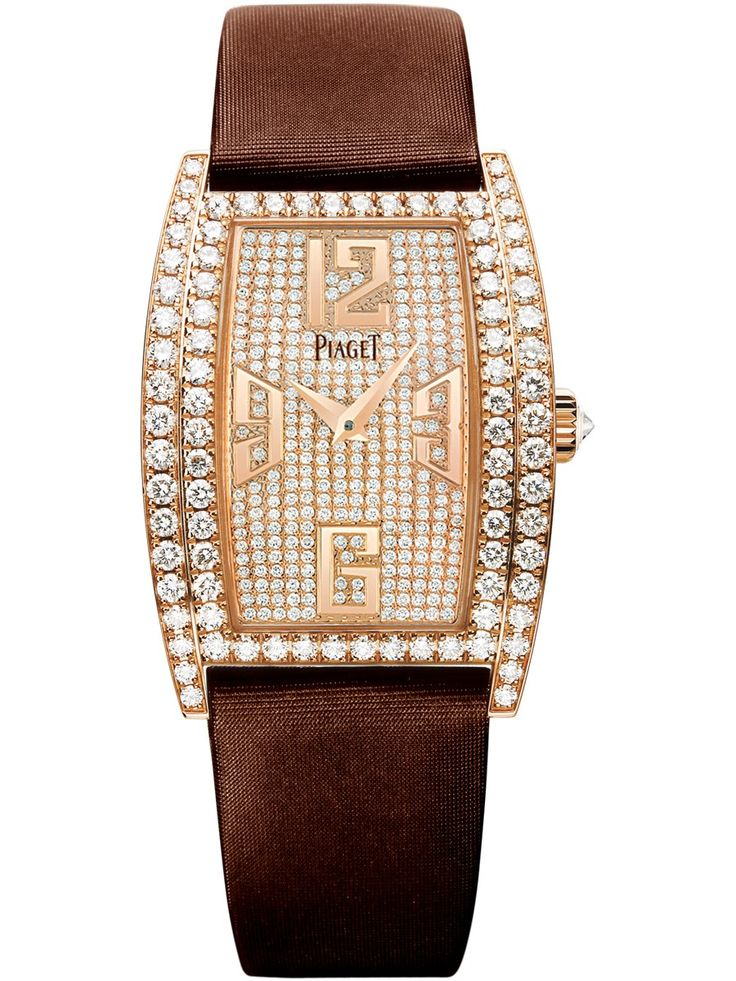 273 best WATCHES images on Pinterest Watches Diamond watches