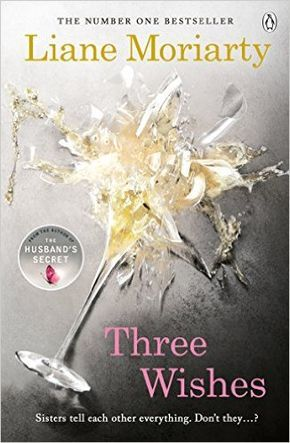 January 2016 | Three wishes by Liane Moriarty - Did not disappoint. Liane's usual style and humour (whilst dealing with serious subjects)