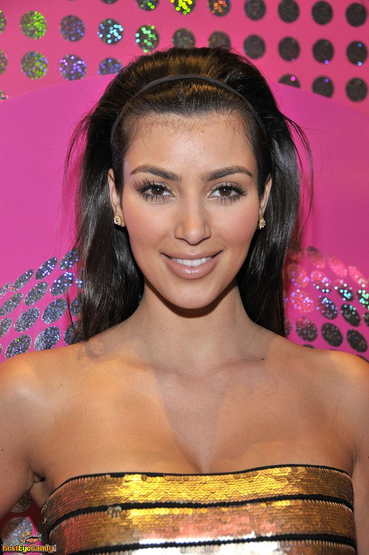 123 best Kim kardashian beauty images on Pinterest | Kardashian ...