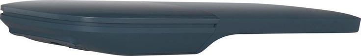 Microsoft - Surface Arc Mouse - Cobalt Blue