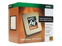ATHLON64 3800+ Box AM2 by AMD. $119.95. This Socket AM2 is a part of AMD's next generation of CPU sockets that deliver powerful performance for your email, Web browsing, word processing and digital experience. This Athlon 64 CPU operates at 2400 MHz frequency, features 512 KB L2 Cache and provides support for future 64-bit applications. It's packed with features such as HyperTransport technology for improved multitasking performance and Cool & Quiet technology to reduce po...