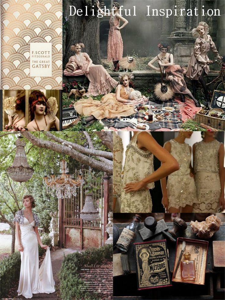 great gatsby inspiration, 1920s fashion, delightful finds & me, fashion blog, lifestyle blog
