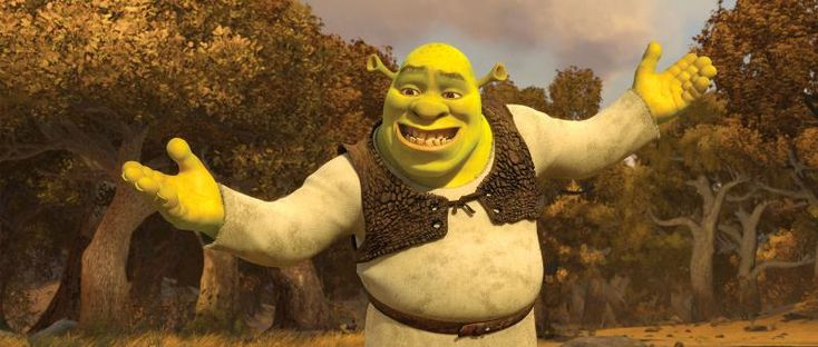 New #Shrek Themed Attraction from #Merlin Entertainments and #DreamWorks Animation: Shrek's Far Far Away Adventure